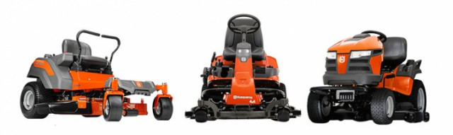 Things to consider when buying a ride on mower