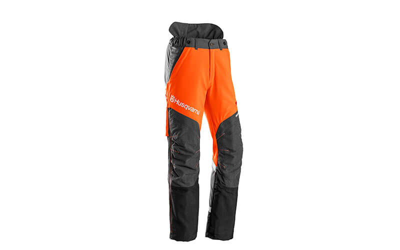 Waist trousers, Technical